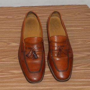 Cole Haan vintage tassel loafer